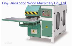 Reibende schiefe Maschinerie für reibendes Furnierholz und anderes Holz