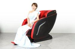 最上質の新しい電気マッサージの椅子4D完全なボディ無重力状態の小型マッサージの椅子の価格