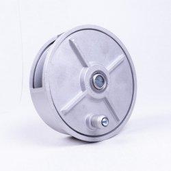 タイワイヤリール / リール鋳造アルミニウム