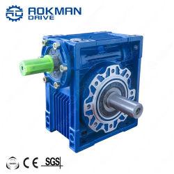 Série VD Worm de transmissão de potência do motor de engrenagem