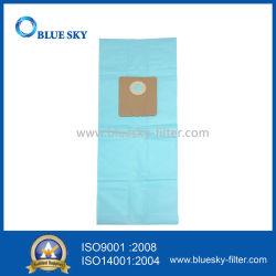 7281fb saco de filtro de poeira de papel azul para crítico-VAC C-VAC 102asb aspirador de pó