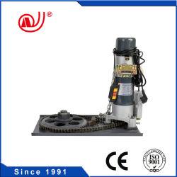 Automatischer Wechselstrom-seitlicher Bewegungstür-Öffner-Gatter-Öffner-Walzen-Tür-Bewegungsrollen-Blendenverschluss-Tür-Motor AC800kg