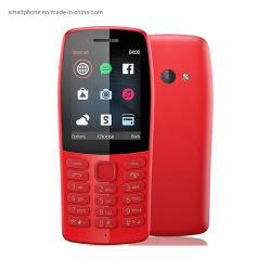 Fonction de double carte SIM 2G Téléphone Mobile pour Nokia 210
