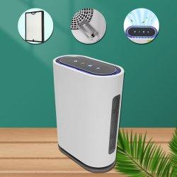 جهاز تنقية الهواء عالي الكفاءة من Ionizer HEPA UVC الذي يباع بسهولة الصفحة الرئيسية