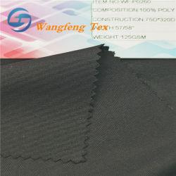 Gewebe des Polyester-320d Taslon für Kleider, Beutel
