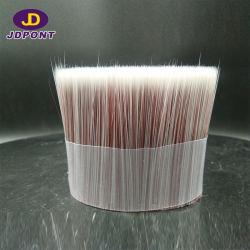 Filamento Cross-Section rosso Jdfcm/R della spazzola della miscela bianca