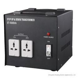 Trasformatore step-down da 220 V a 110 V da 1500 W da 110 V a 220 V. Convertitore di tensione