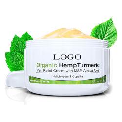 A China por grosso de cosméticos da melhor qualidade de distribuidor de óleo de sementes de cânhamo Anti Envelhecimento embranquecimento do cânhamo Cosméticos Creme Facial cuidado da pele