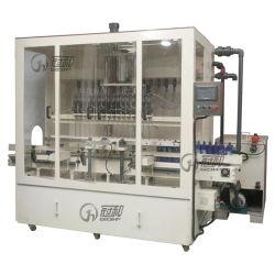 Automatic 84 desinfectante de enchimento de líquido de rotulação de Nivelamento da Máquina com preço de fábrica