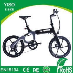 """20 de Alta Qualidade certificado CE"""" ocultos de bicicletas eléctricas da bateria de lítio"""