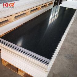 Пользовательский размер изменения акриловый твердой поверхности камня для стола