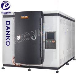 세륨 증명서, PVD 금 18K, 22K 의 24K 보석 자전관 침을 튀기기 진공 코팅 기계를 가진 PVD 진공 코팅 기계