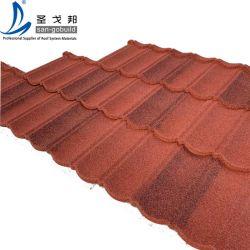 Tetto Harvey Tile Modern Stone rivestimento Tiles Sud Africa Tessere per rivestimenti in metallo per decorazioni