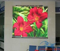 P2.5 발광 다이오드 표시 스크린을 광고하는 실내 풀 컬러 SMD