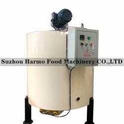 CE خزان عزل للمخزن الحشو بآلة الشوكولاته مع التحريك (QBJ500)