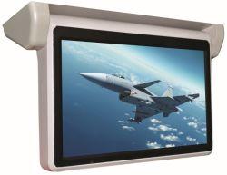 Resolução de 1366*768 pixels monitor tela superior 18.5 polegadas Monitor do tejadilho