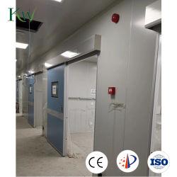 غرفة التشغيل باب منزلق تجميلي تلقائي للمستشفى مع CE قياسي