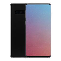 Téléphone cellulaire pour Samsung reconditionné S10 8GB+128Go 4G Téléphone cellulaire avec 1440 X 3040 Pixels