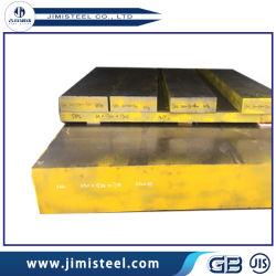 Amplio Stock entrega rapida 45# S45C S50c1045 SAE 1050 Acero al carbono laminado en caliente de la placa de forjado