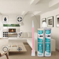 2020 Nuevo listo mezclar epoxi resistente al agua Mate Nano sellador de la lechada de cerámica para el hogar paredes y suelos