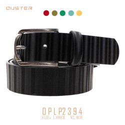 De basis Riemen van de Vrouw van Pu In reliëf gemaakt Dame Belt Fashion Accessories Distributor