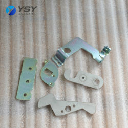 Laser snijden/stempelen/lassen/buigen Motorfietsen Accessoires onderdelen fabricage