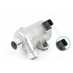 نظام التبريد التلقائي قطع الغيار المحرك N20 مضخة سائل التبريد الكهربائية للسيارة، مضخة التبريد الإلكترونية، مضخة مياه السيارة لـ BMW، جهة التصنيع الأصلية: 11517604027 11518635089