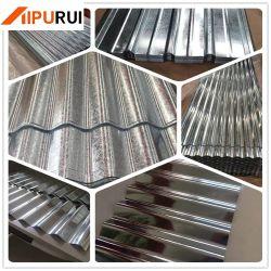 China-Lieferant 1050 Dach-Blatt des Aluminium-1060 1100