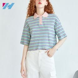여름 트렌드에서는 쇼트 걸즈 폴로 셔츠 판매도 하고 있습니다