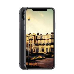 Qualidade superior de telefones móveis de segunda mão/utilizados Telefones Original X Xs Xs Max com LCD original