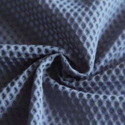 80% нейлон/20% спандекс ушко Сетчатый материал с прозрачным куполом Net дизайн для спортивной одежды/Leggings/Йога износ/ФУТБОЛКА/тренажерный зал и зал износа