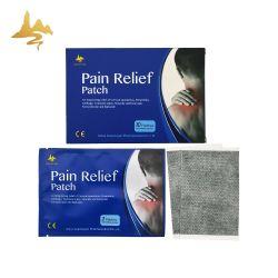 صينية تقليدية من النسيج غير المحبوك Sciatica Pain Relief Patch