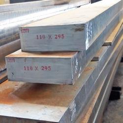 1.2379 D2 y en la matriz de aleación especial de molde redondo de acero y de la barra de herramientas Barra plana de acero