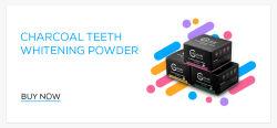 費用有効Custom Service Packing 30g Teeth Whitening Power
