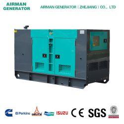 tipo silenzioso casa/potere elettrico del generatore del motore diesel di 9kVA-250kVA /Super-Silent /Open potere industriale di uso da Cummins/Doosan/Deutz/Yuchai per la logistica /Mine