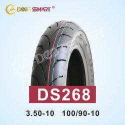 Высокое качество размер шаблона 350-10 Ds268 трубы типа шин мотоциклов