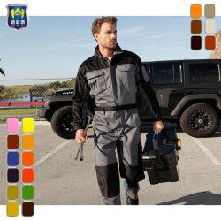 Prueba de fuego Fashiona Ropa de trabajo de protección de seguridad ignífugo prendas de trabajo