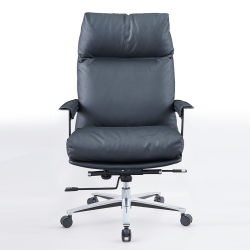 조정가능한 최신 판매 디자인 오피스 의자 바퀴를 가진 싼 저가 고품질 사무용 가구 현대 가죽 의자