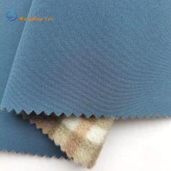جمليّة [وتر برستّ] مد [4-وي] 50 [بولستر] 46 نايلون 4 يتميّز السبانديكس بسترة صوفية من قماش قطبي مع Softshell بثلاث طبقات من البولي يورثان المتلدن بالحرارة (TPU) القماش