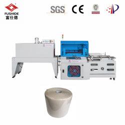 Jumbo Roll Tissue Paper POF Film Automatische krimpfolie/verpakkingsmachine