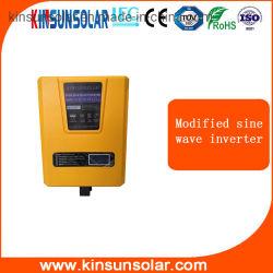 24V 2kw Auto-Inverter-reiner Sinus-Wellen-Solarinverter