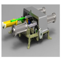 Qualité personnalisée plastique métal CNC CNC La production de prototypes de prototypage rapide