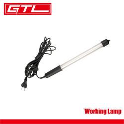 Schnurgebundene LED-Arbeitsleuchte für freihändige Beleuchtung / Arbeitslampe, tragbare Arbeitslampe, kompakte Taschenlampe, Inspektion Teleskop-LED-Arbeitsleuchte für die Kfz-Wartung