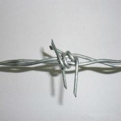 Yq clôture de fil de sécurité pour la prison de barbelés