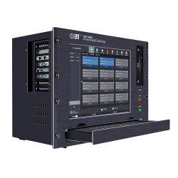 Obt-9800 Servidor de rede IP para sistema PA
