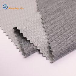 Tessuto camicia stampato in bambù 95 Super Soft 5 Spunex eco-friendly Maglia singola