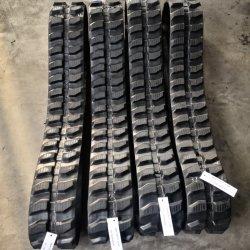 rasto de borracha 180*72*36 para as peças da escavadeira Kubota K007 Kh007 Kh21 Kx007
