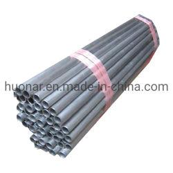 Résistant à la chaleur Nicr29fe9/l'Inconel 690 tuyaux en acier inoxydable/tube