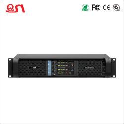 Labor4x1350w Gruppen Berufsaudioendverstärker Fp10000q, Fp14000, Fp20000q
