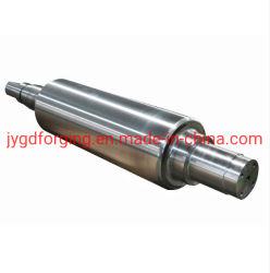 단조 SAE4340 강철 액슬축